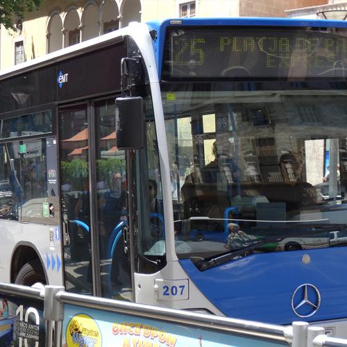 Buslinien