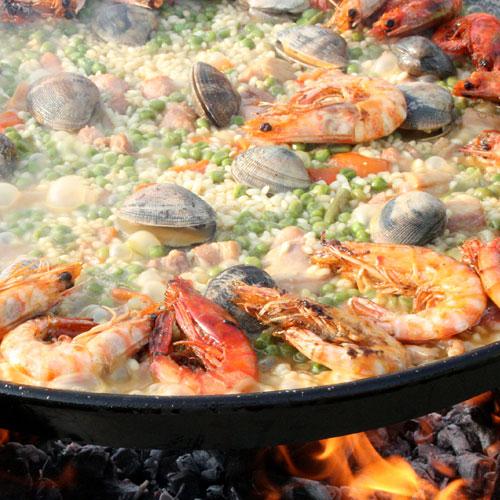 Mallorcas einheimische Küche