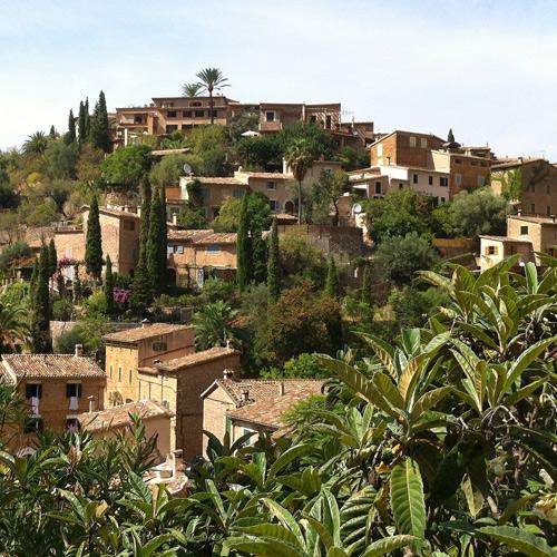 Die schönsten Orte auf Mallorca