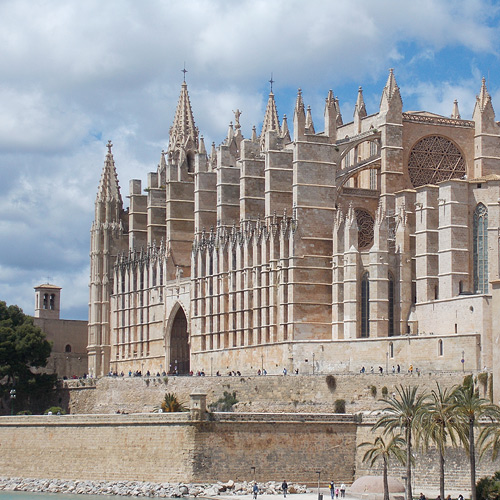 Touristinfo Mallorca