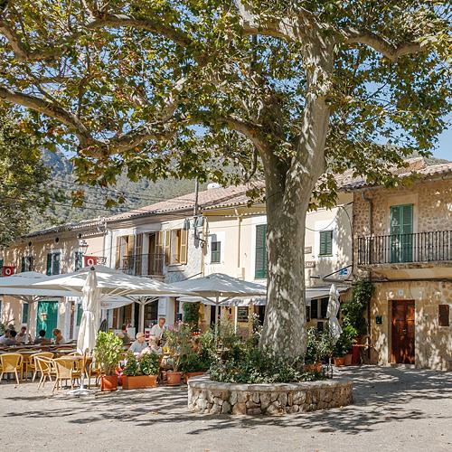 Die besten Restaurants Cafes Bars auf Mallorca im Westen