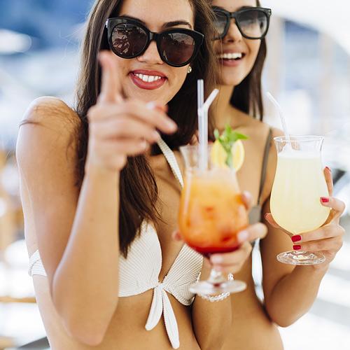 Nachtleben auf Mallorca: Beach Clubs
